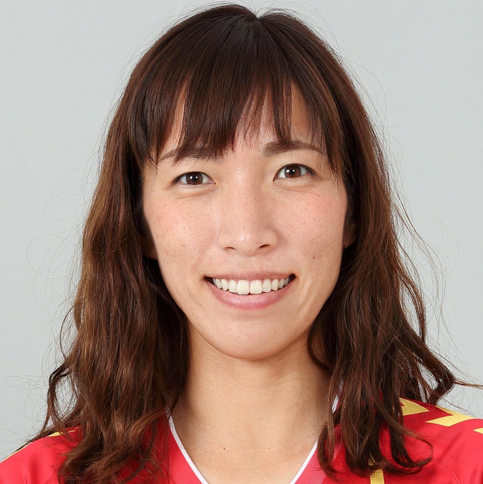 【サッカー女子】東京2020オリンピックにFIFA女子ワールドカップ出場の経験もある中島依美選手が選出!!