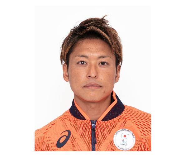 東京2020パラリンピック、宇田秀生選手がトライアスロン競技で銀メダル獲得!!